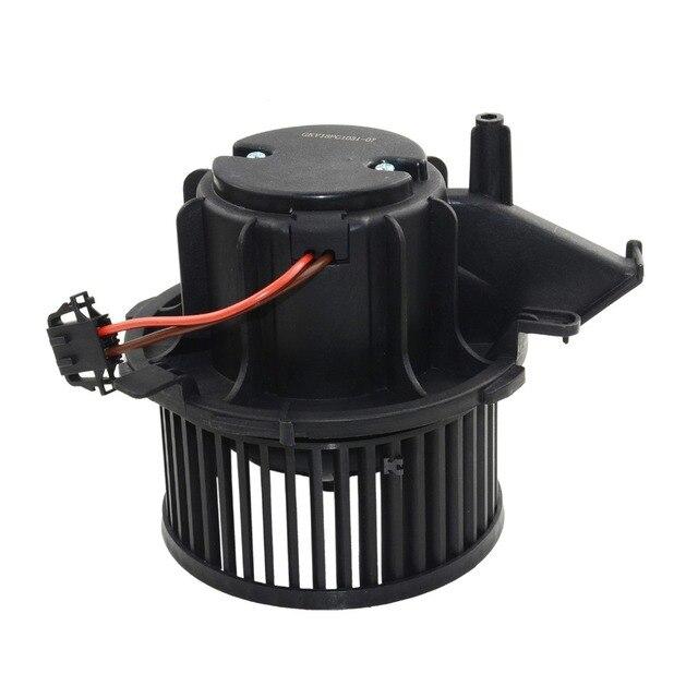 AP01 New 8K1820021B 8K1820021C Heater Blower Motor Fan A/C For Audi A4 8K A5 8T 8F Q5 8R 8K 2