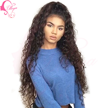 Kinky Curly Lace Front