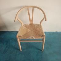 Современный стул минималистичный отель для переговоров кресло домашний стул для столовой плетеный Канат кресло кафе стулья мебель дизайн