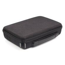 Мешок, ткань Оксфорд Портативный Водонепроницаемый чехол сумка для dji Мавик Air Drone