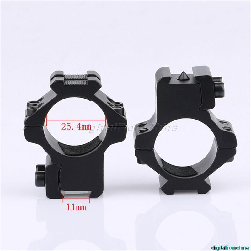 Quality Mm Scope Rings