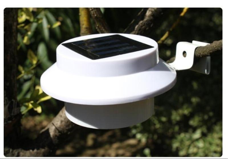 Wasserdichte LED Solar Glühbirne Gartenleuchte Hängelampe