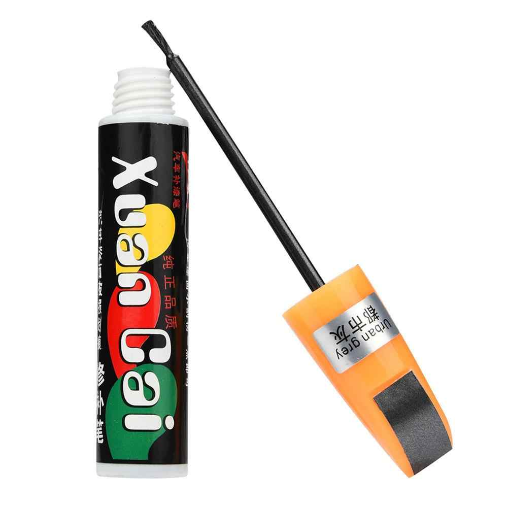 Professionele Matt Auto Kras Reparatie Pen Auto Care 5 Kleuren Auto Verf Solvent Kras Reparatie Care Auto Verf Pen