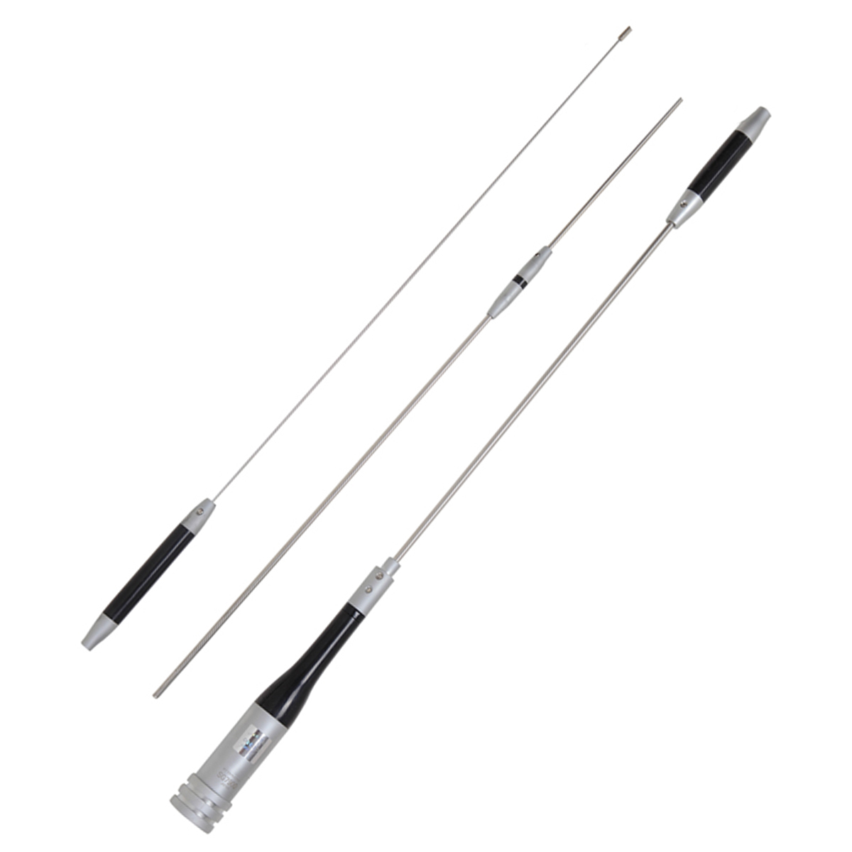 SOONUHA SG 7900 VHF UHF Dual Band Antenna 144MHz 430MHz Durable Stainless Steel 5.0dB 7.6dB High Gain Antenna For Mobile Radio