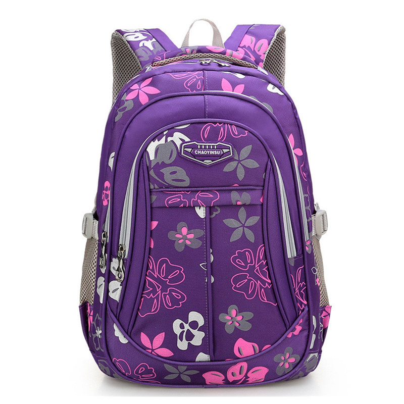 Children School Bags Orthopedic Schoolbags Princess Backpack Kids School Bags For Girls Primary School Backpack Mochila Infantil
