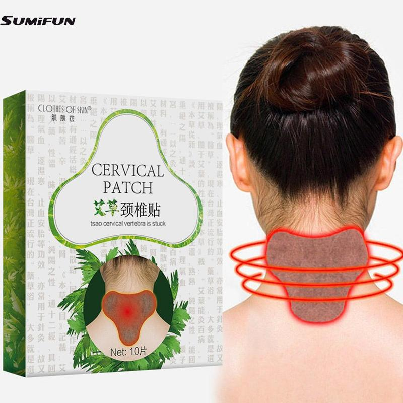 Beauty & Health 6 Pcs Self Heating Flexible Tdp Moxibustion Adhesive Pad 16 Hours Therapy Joint Shoulder Leg Pain Relieving Patch Plaster Wide Selection;