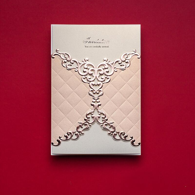 Compare Prices on Elegant Party Invitation- Online Shopping/Buy ...