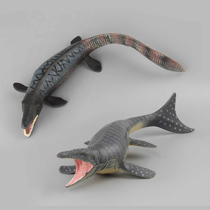 Tamanho grande mundo jurássico mosasaurus boneca dinossauro brinquedos para crianças meninos dragão brinquedos & hobbies brinquedos educativos para crianças meninos