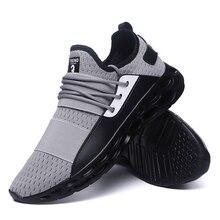 Sports Shoes Black Red men Gym