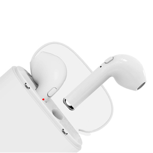 Image 4 - ABDO Bluetooth 5.0 Wireless Earphones i7s TWS Stereo  Sports Headset Earbuds with Mic Charging Box for All Smart phone