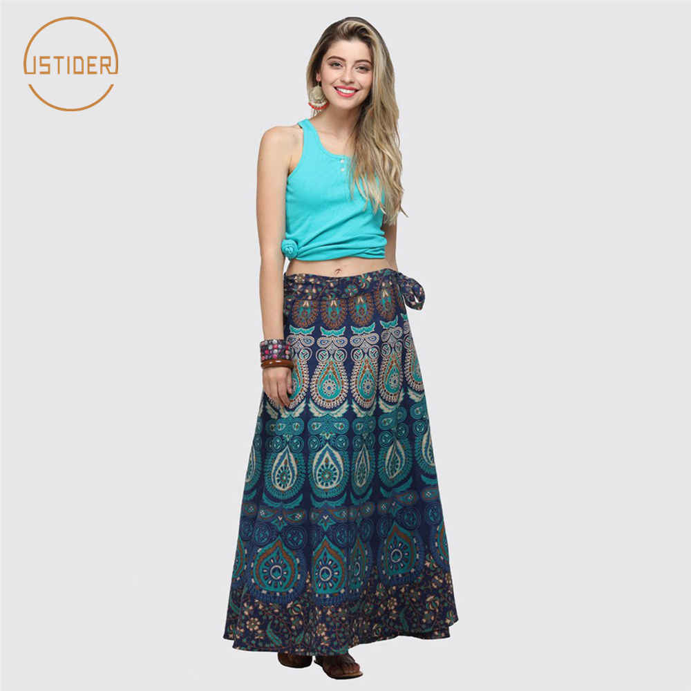 d4d127e6d7e Are Long Maxi Skirts Still In Style 2018
