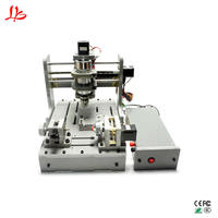 2030 Engraving machine DIY CNC mini router woodworking lathe USB port