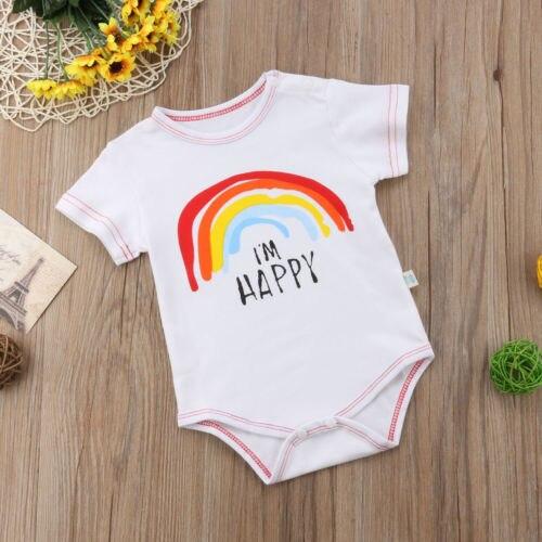 40dd3b8bc newest casual cotton US Cotton Newborn Infant Baby Girl Boy unisex ...