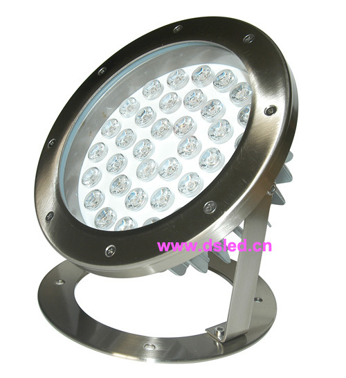 CE,IP68,36W LED pool light,LED underwater light,24VDC,DS-10-59-36W,Stainless steel SL304 ,2-Year warranty,constant voltage ce ip68 36w rgb led projector light rgb led wall washer 24vdc ds 10 59 36w stainless steel sl304 2 year warranty