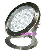 CE IP68 36W LED Pool Light LED Underwater Light 24VDC DS 10 59 36W Stainless Steel