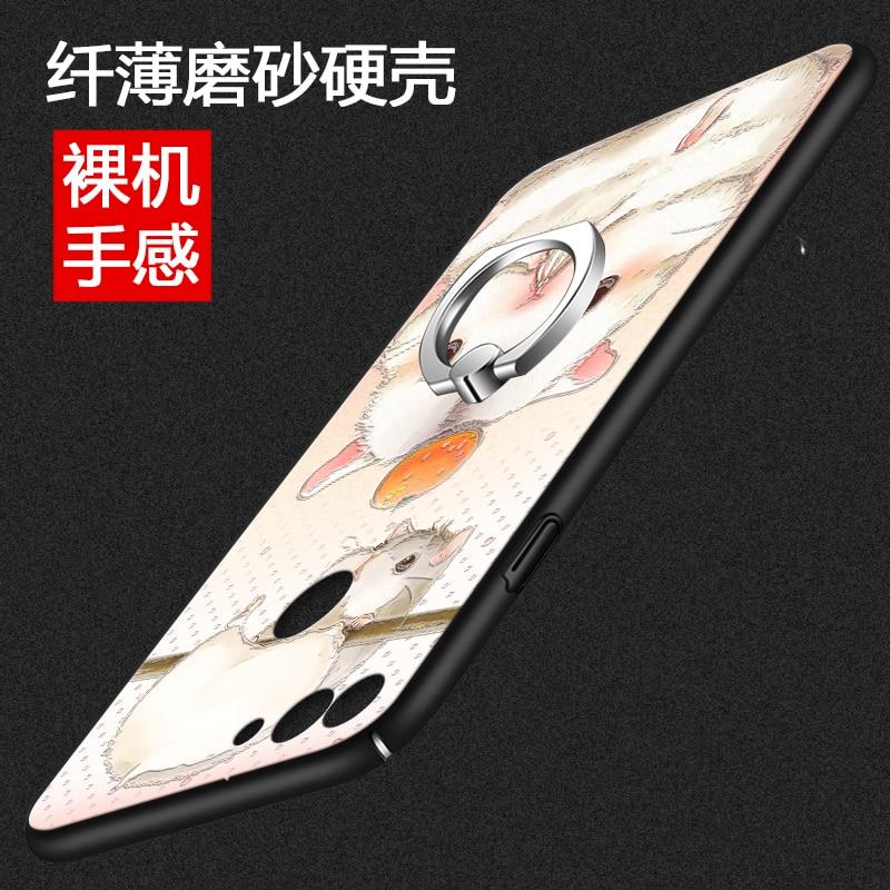 3D помощи чехол для huawei P Smart/наслаждаться 7 s милые животные красивая девушка кожи, чехол для телефона для huawei P Smart FIG-LX1 5,65 крышка
