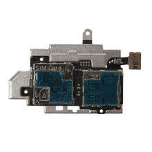 Слот для sim-карты SD держатель Гнездо гибкий кабель считыватель Замена Ремонт для samsung S3 I9300 T999 i747