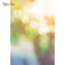 Yeele Party Wallpaper Beauty Bokeh Colorful Lights Photography Backdrops Personalized Photographic Backgrounds For Photo Studio