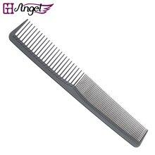 1 шт. 2 в 1 pro углеродное волокно парикмахерские черные расчески для салона для парикмахера сделать укладки волос режущие инструменты