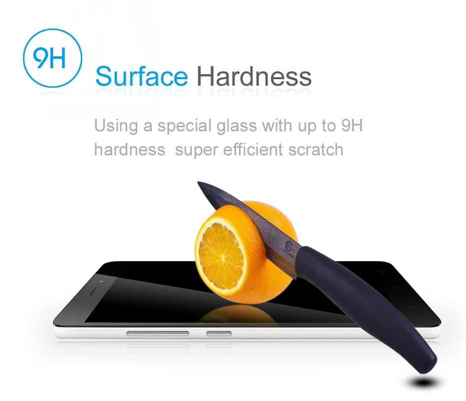 Original ZEASAIN 0.3mm protecteur d'écran Premium verre trempé pour - Pièces détachées et accessoires pour téléphones portables - Photo 4
