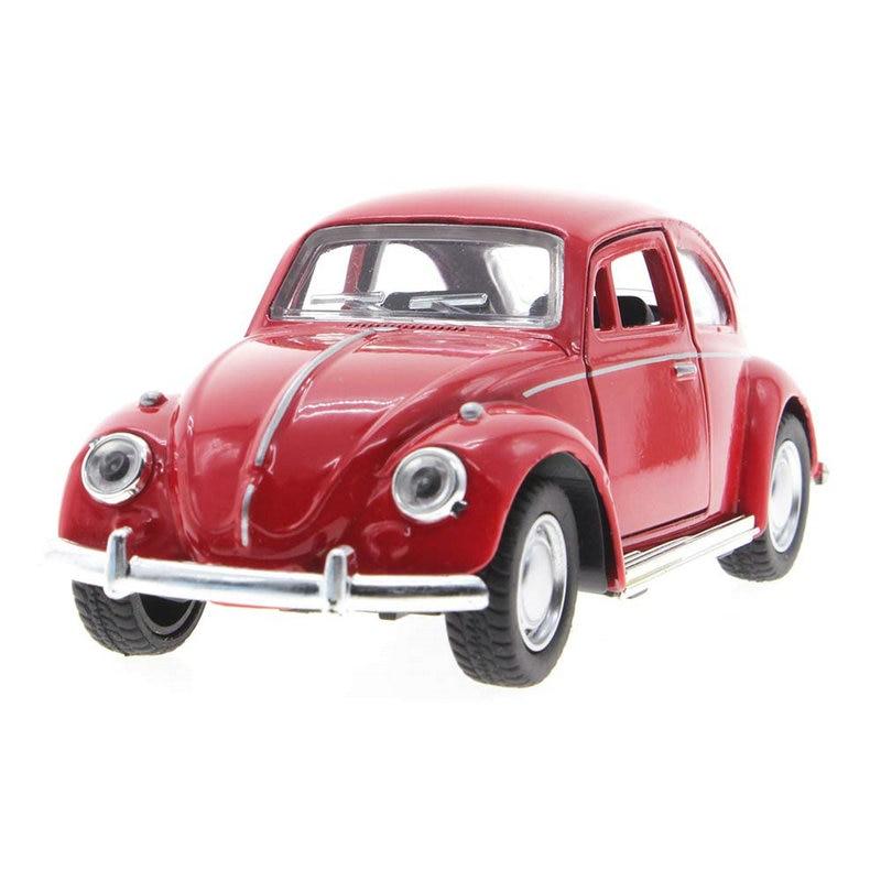 Mini Car Model Toy Mini City 1967 Classic 1:32 Alloy Bilfordon Modell Kids Fun Gift Toy Collection