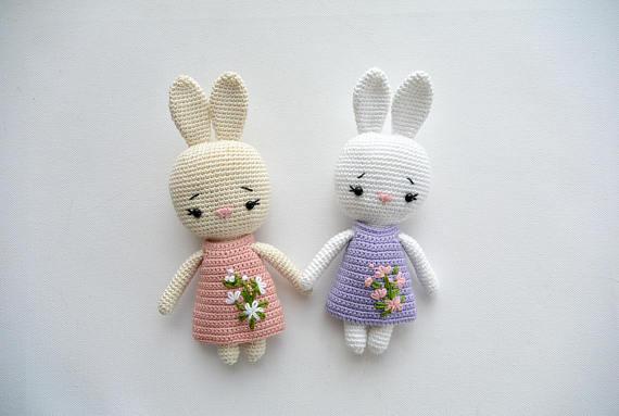 Amigurumi Crochet Animals - All Free Amigurumi Crochet Animal ... | 383x570
