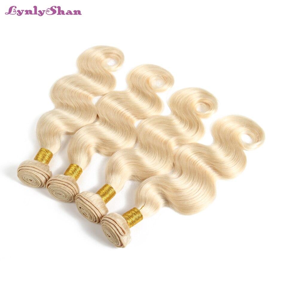 blonde hair remy hair