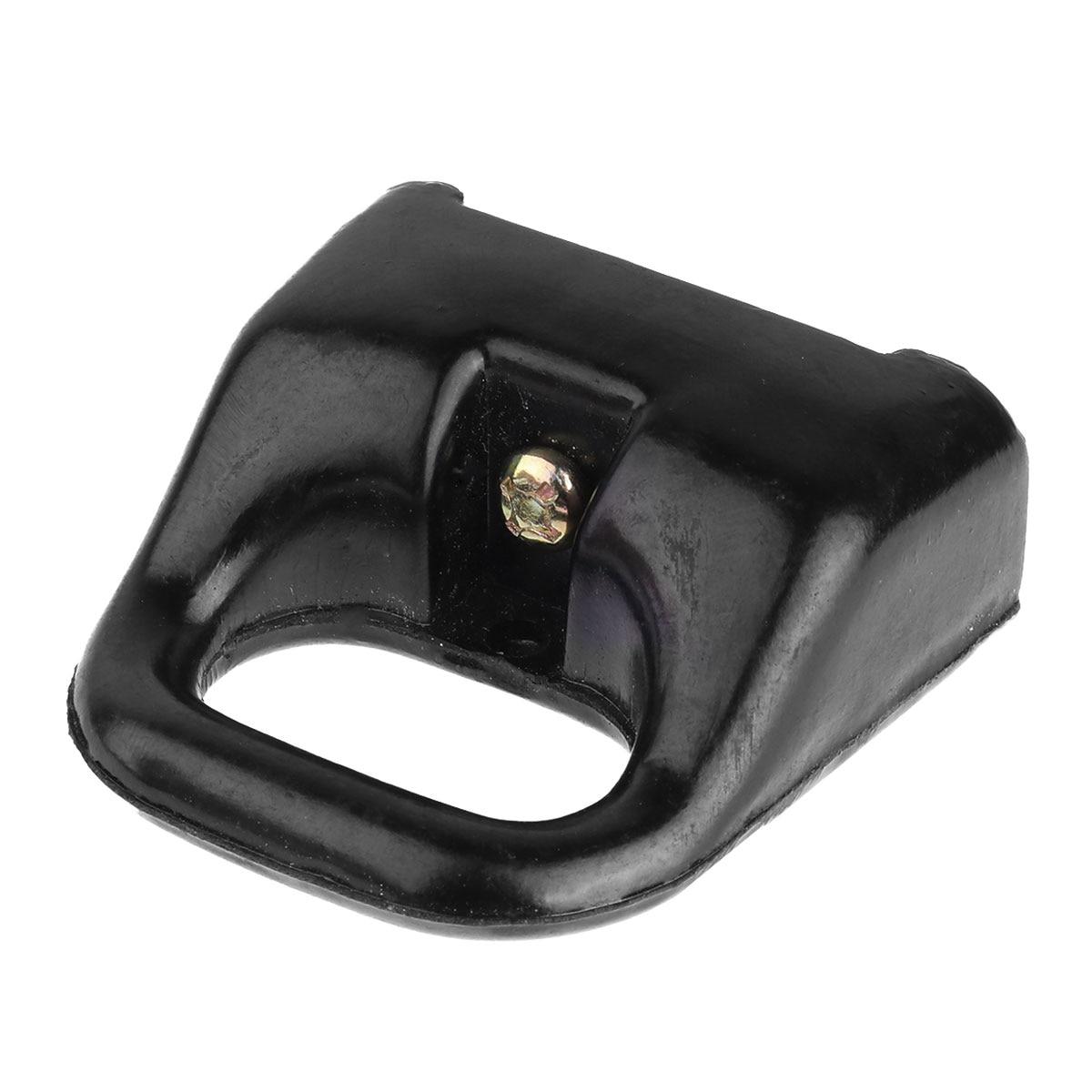 2Pcs Black Bakelite Metal Pressure Pan Cooker Steamer Sauce Pot Replacement Short Side Handle for Home Tools|Cookware Handles & Knobs|   - AliExpress
