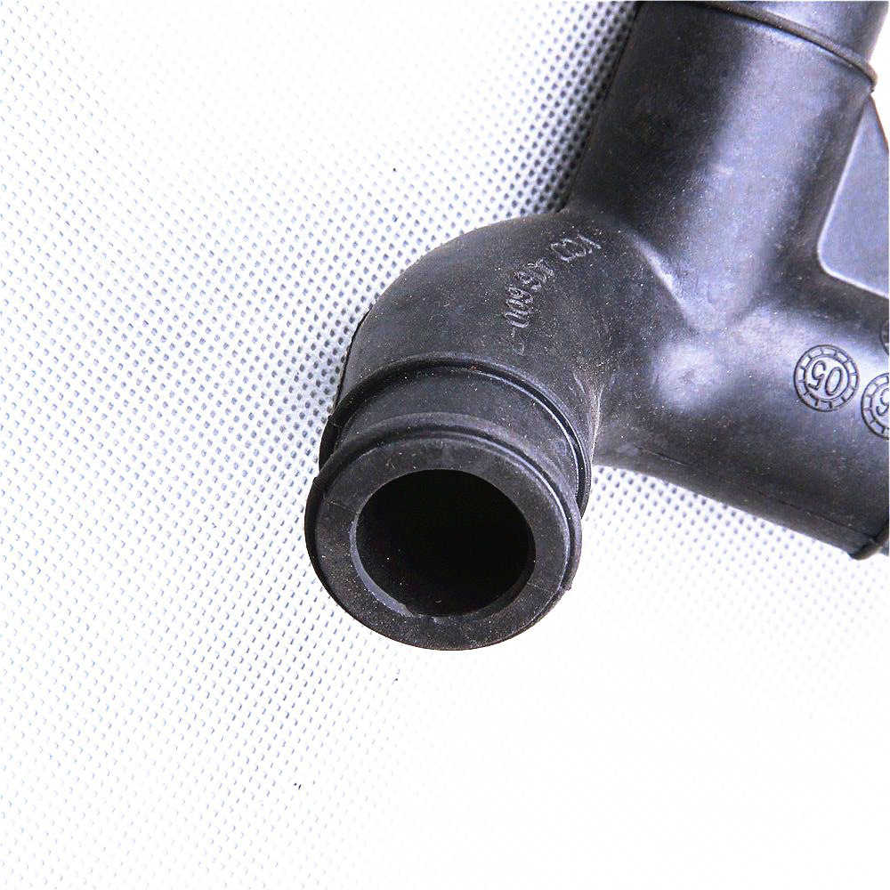 Кол-во 5 tuke OEM 06B103221P Пластик впуска цилиндра, оцинкован стыковачными швами для VW ПАССАТ B5 A4 A6 1,8 T 06B 103 221 P