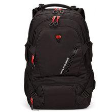 Hot High Quality Laptop Backpack Nylon Mens Women Large Capacity Waterproof Travel Escolar School Bag Mochila