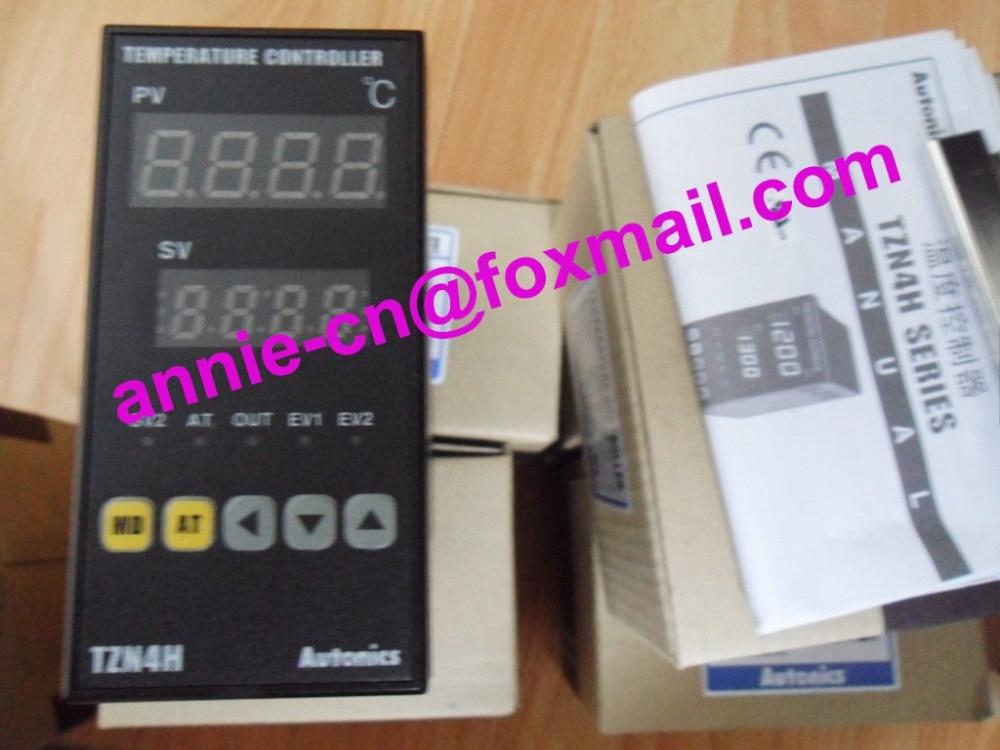 TZN4H-14C  New and original  AUTONICS  AC100-240V Temperature controller