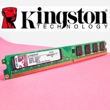 كينغستون وحدة الكمبيوتر ذاكرة عشوائية Ram ميموريا سطح المكتب 1GB 2GB PC2 DDR2 4GB DDR3 8GB 667MHZ 800MHZ 1333MHZ 1600MHZ 8GB 1600