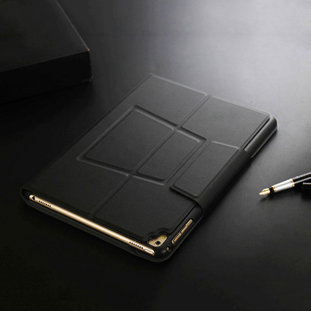 2018 Slim 10.5 дюйм(ов) Клавиатура Чехол-подставка Планшеты PC протектор с Bluetooth клавиатура для iPad Pro Планшеты