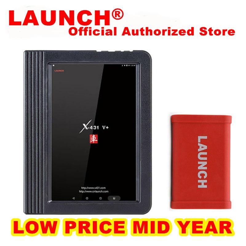 HOT SALE] LAUNCH X431 V+ V Plus Car Diagnostic Tool Global