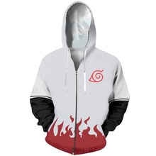 Naruto Uzumaki The Seventh Hokage Hoodie
