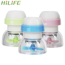 HILIFE водосберегающий блистер адаптер 360 градусов кран насадка фильтр адаптер кран аксессуары кухня ванная комната инструмент