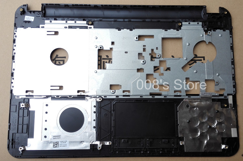 ФОТО  New Palmrest Case Cover For Dell inspiron 15-3521 15-3537 15-5521  15.6