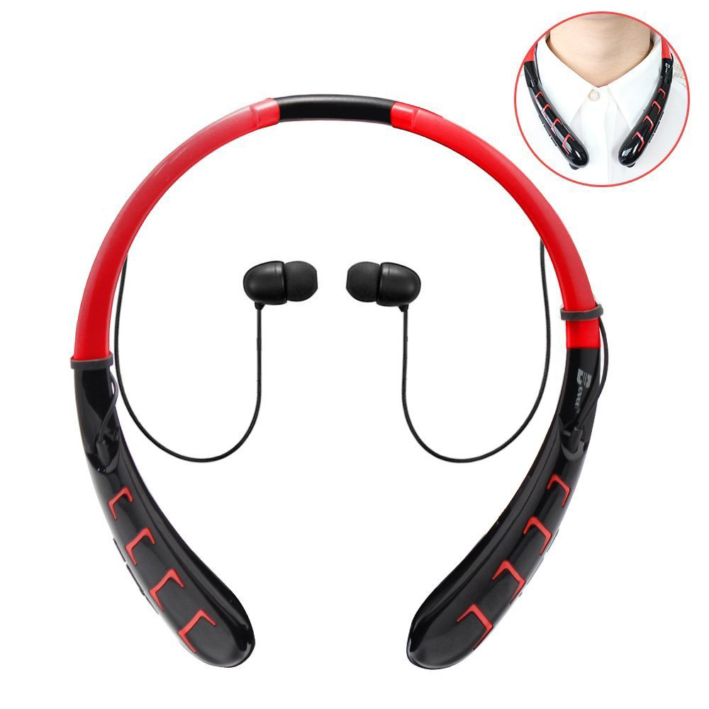 WamGra HBS903 1 to 2 Bluetooth wireless headset , Heads-free style earphone