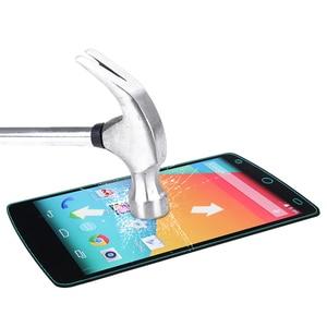Image 3 - 2.5D Ultrathin Premium กระจกนิรภัยฟิล์มสำหรับ LG Google Nexus 5 Nexus5 D820 D821 EM01L หน้าจอป้องกันฟิล์ม
