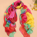 2015wholesale female large silk scarf cheap fashion brand  long silk shawls scarves wraps pinkscarfs european scarf180*110CM 5pc