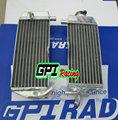 R&L Aluminum RADIATOR fit Yamaha YZ125 YZ 125 02-04 03 2002 2003 2004