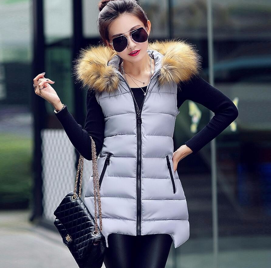 2016-Women-Long-Vest-Jacket-Sleeveless-Fur-Collar-Hooded-Down-Cotton-Warm-Vest-Big-Yards-Female