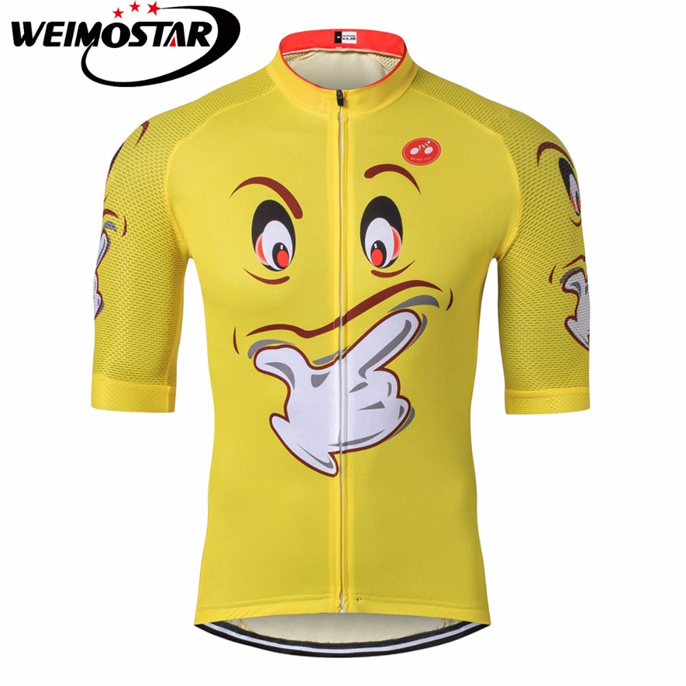 Buy monster cycling jersey and get free shipping on AliExpress.com a4ad19078