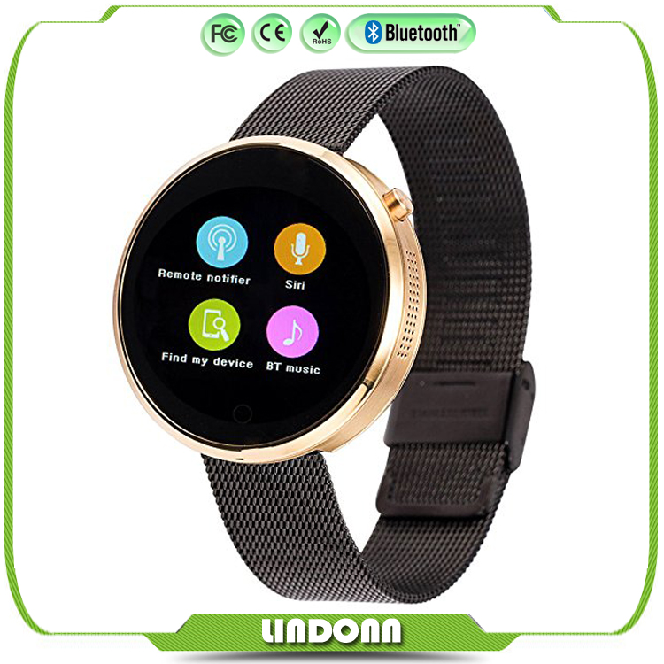 2016 Newest Wear Bluetooth Smart Health Phone Watch Support Sim Card font b Smartwatch b font