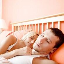 4Pcs Snoring Anti Snore Nasal Dilators Breathe-Easy Stop Cones Congestion Aid Sleep Relieve Snore Device Set Health Care