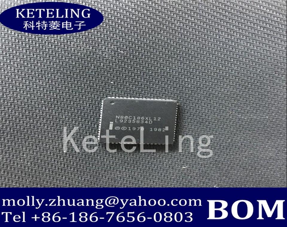 Купить с кэшбэком Freeshipping       EE80C186         EE80C186XL20