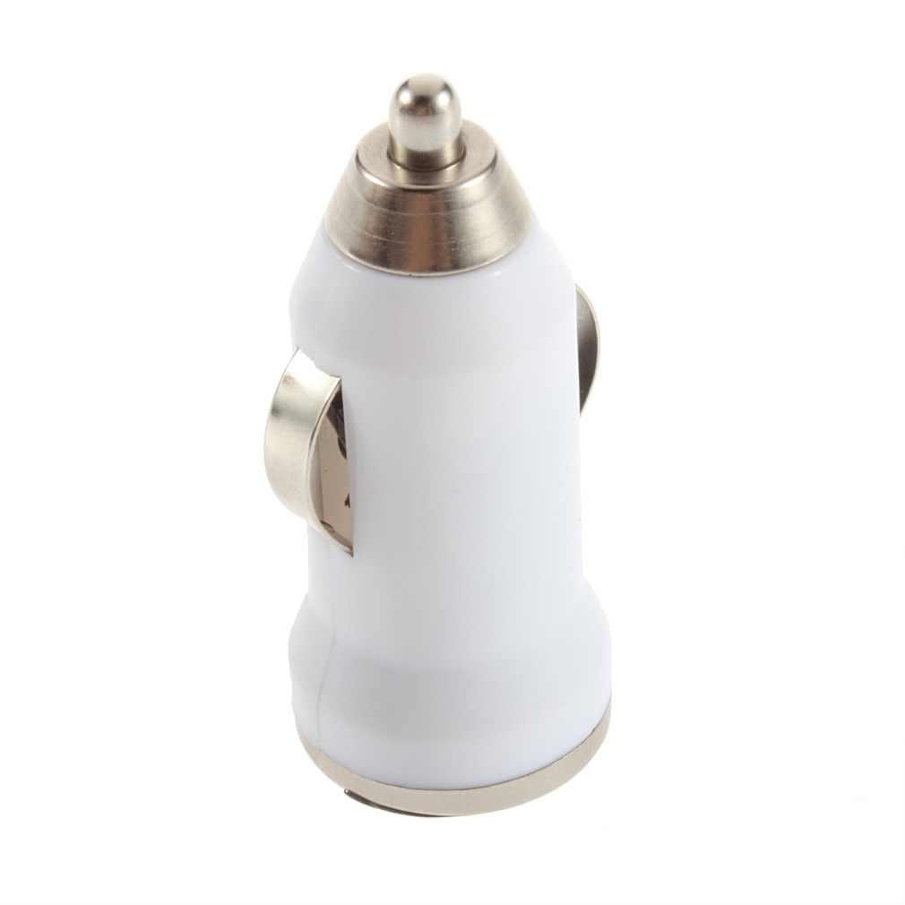 2018 USB شاحن سيارة شحن الطاقة محول ل أبل لمسة بود ل فون 4 3G 4G 4S سيارة ولاعة السجائر الساخن