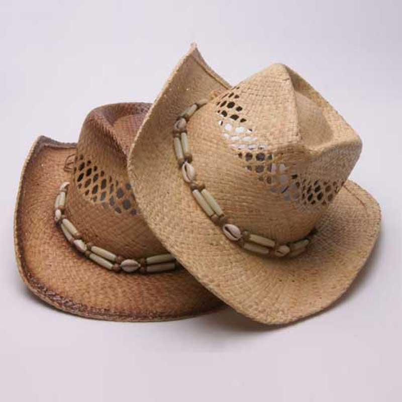 221b524c97 Fashionable-cheap-plain-wholesale-straw-beach-cowboy sombreros de vaqueros  ...