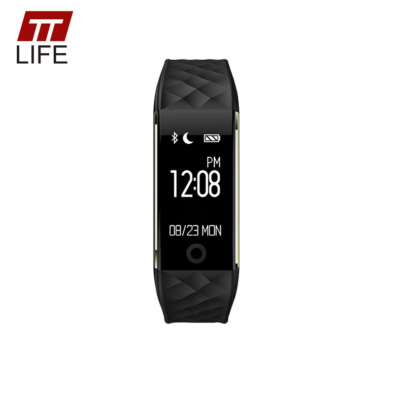 TTLIFE Heart Rate Monitor Relogio Masculino Call Reminder Men Watch With Pedometer Smart Watch Waterproof Women Watches Luxury tama pbh05 powerpad series