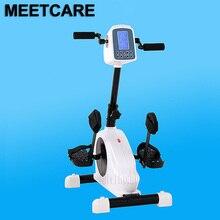 Kinderen Volwassen Revalidatie Ledematen Oefeningen Machine Fysiotherapie Therapie Bike Hemiplegie Myasthenia Cerebrale Slag Patiënt